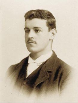 Albert THURGOOD