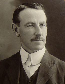 Alfred MOFFAT