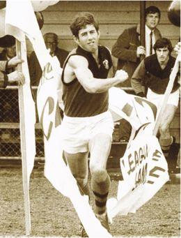Derek CHADWICK