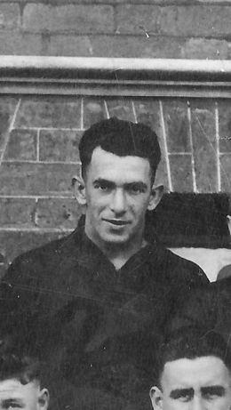 Donald MARINKO