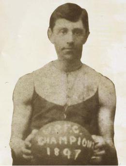 Ernest GRECIAN