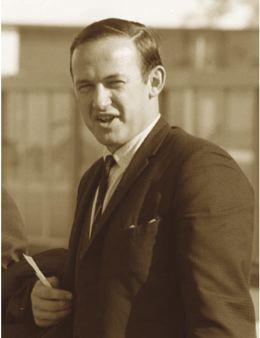 Geoffrey CHRISTIAN