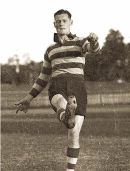 George MOLONEY