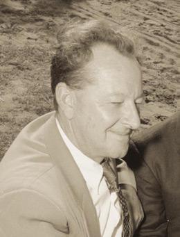 Herbert GROSVENOR