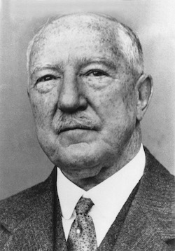 Hugh Robert DIXSON
