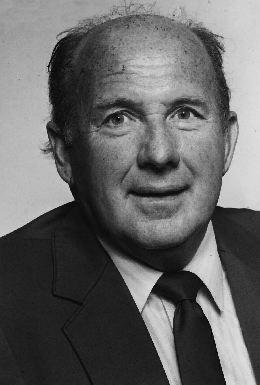 Mervyn COWAN