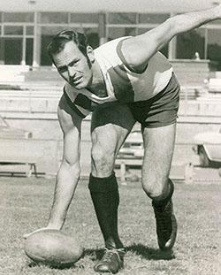 Tom GRLJUSICH