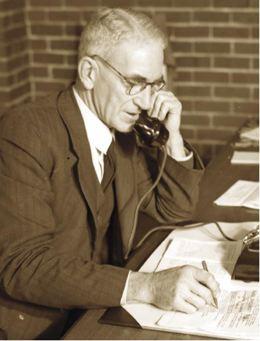 Walter STOOKE