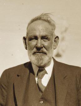 William BATEMAN