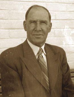William ORR